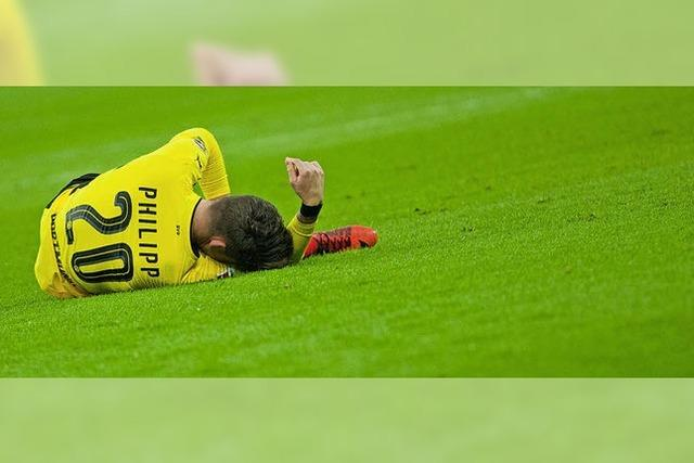 Dortmunder Verlegenheiten