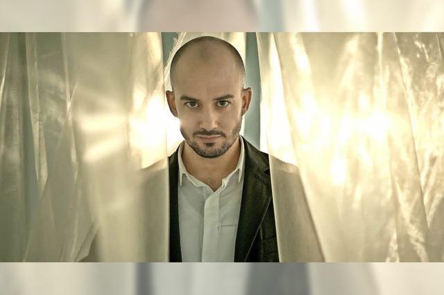 Franco Fagioli ist ein außergewöhnlicher Mezzosopran - und singt in Freiburg