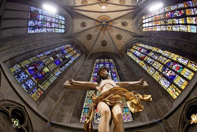 Rottweils Münster nach zwei Jahren saniert
