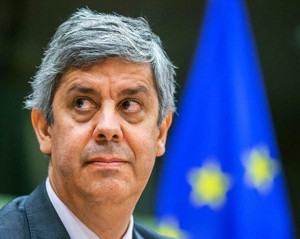Die Eurogruppe sucht eine neue Spitze