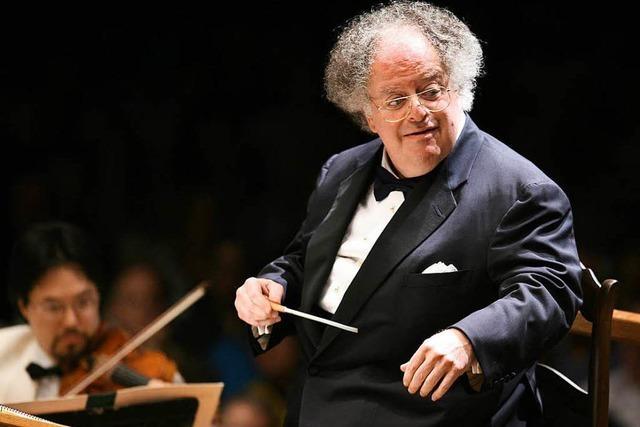 Metropolitan Opera suspendiert Star-Dirigent Levine