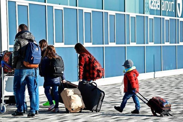 Geld für Rückkehrer – Streit um Abschiebung nach Syrien