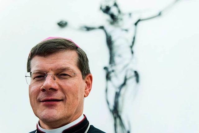 Erzdiözese Freiburg übt sich nach Finanzskandal in Demut