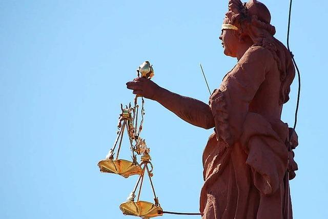 25-Jährige Frau wegen schwerer Vergehen vor dem Landgericht angeklagt