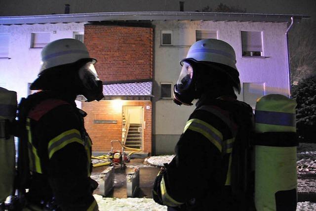 Immer öfter Alarm: Die Feuerwehr hat bereits Einsatz Nr. 600 in diesem Jahr hinter sich