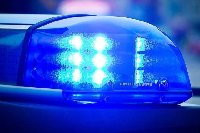 Achtjähriger Junge bei Unfall in Frick schwer verletzt