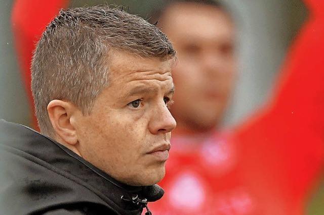 FC Löffingen hat nach starkem Saisonstart einen Durchhänger