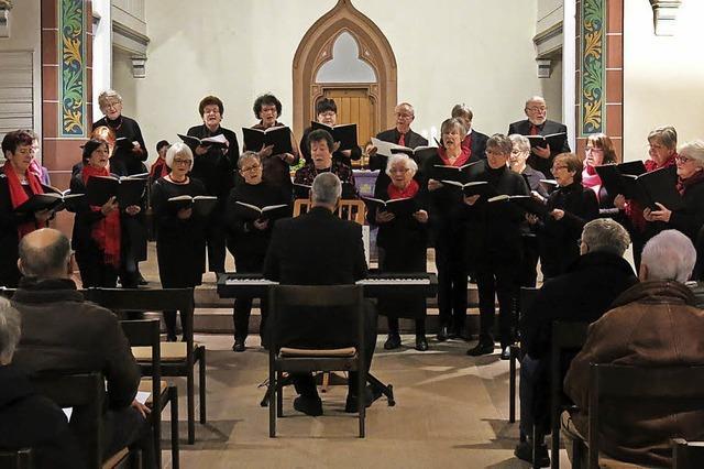 Choral, Hymne, Wiegenlied