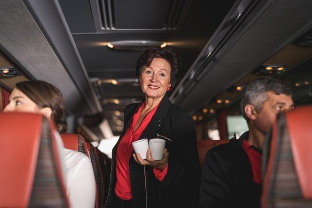 Der Extrastar – Rast Reisen holt sich einen Luxusbus