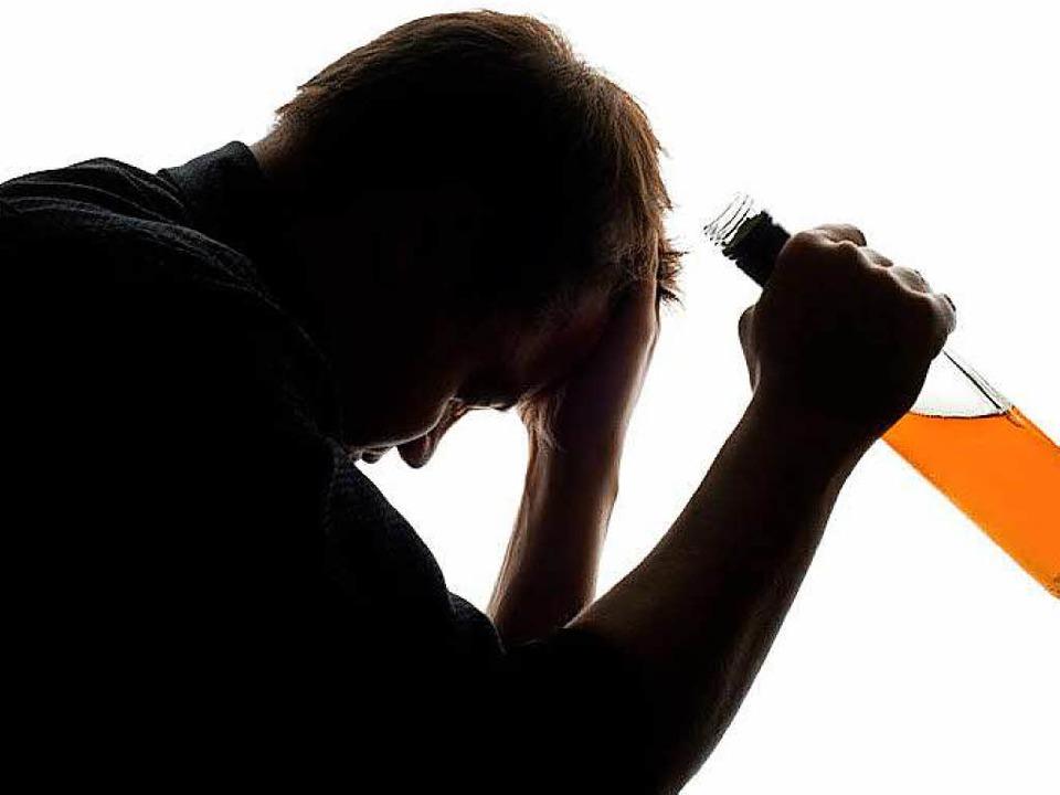 schneller betrunken durch blutverdünner