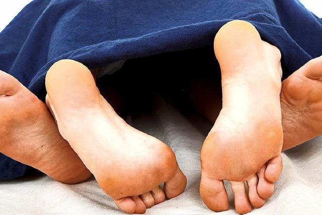 Wie groß ist das Herzinfarktrisiko beim Sex?