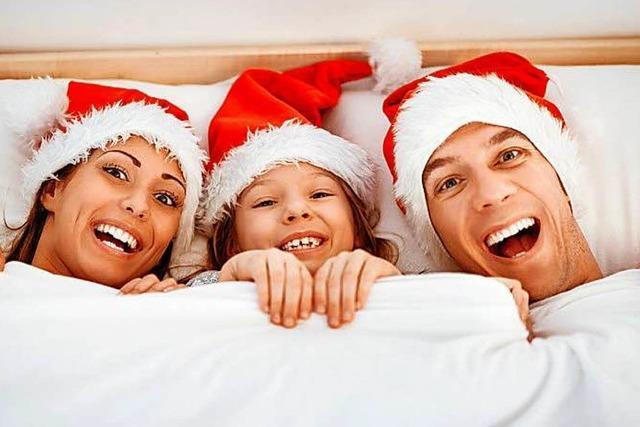 24 Tipps für ein harmonisches Weihnachtsfest