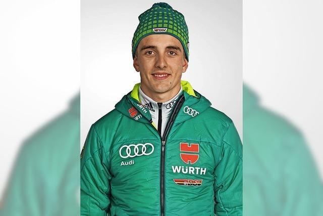 Für den Schwarzwälder Skilangläufer Janosch Brugger beginnen die Wettkämpfe