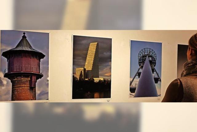 Das künstlerische Fotografenauge eröffnet ganz neue Perspektiven