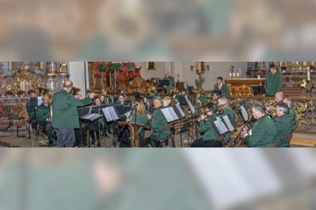 Ein musikalischer Rundgang durchs Münstertal