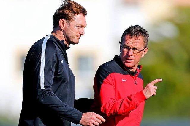 RB Leipzig fehlen gegen Besiktas wichtige Spieler