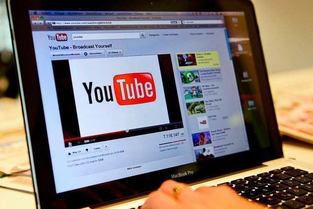 YouTube will härter gegen verbotene Inhalte vorgehen