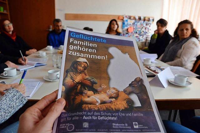 Flüchtlingsfamilien erzählen