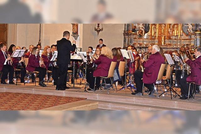 Gelungenes Kirchenkonzert