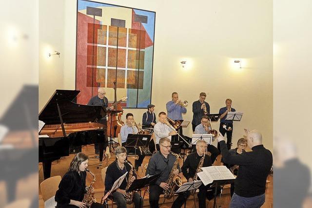 Swingender Jazz wie einst in Kansas City