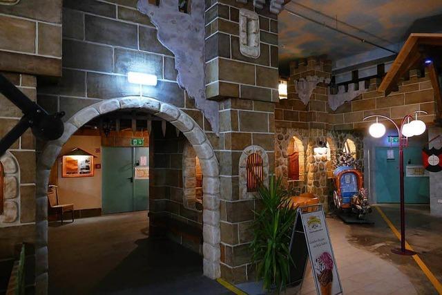 Der Spassi-Freizeitpark in Zell bekommt einen Weihnachtsmarkt