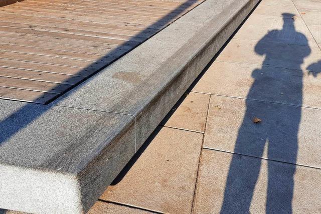 Stadt Freiburg will Skaten auf Platz der Alten Synagoge einschränken