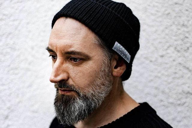 Fink kommen zu Stimmen 2018 in Lörrach