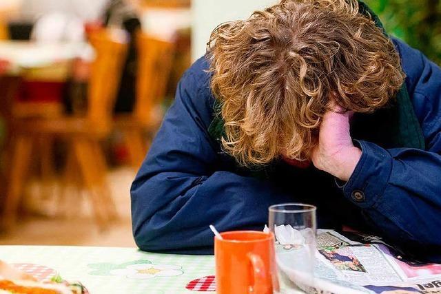 Zahl der Obdachlosen in der Ortenau steigt – viele Ursachen
