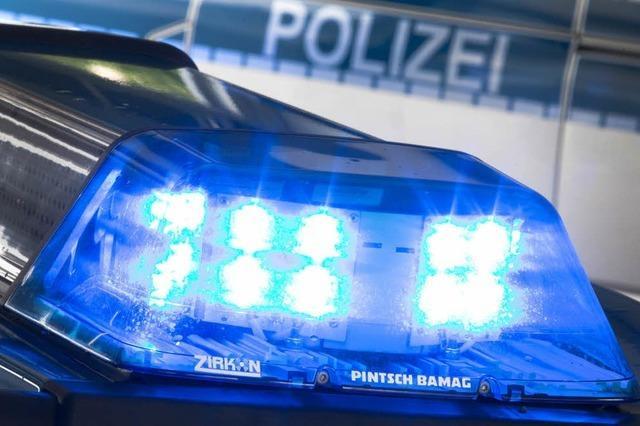 Unbekannter beschädigt Spiegel in Emmendingen