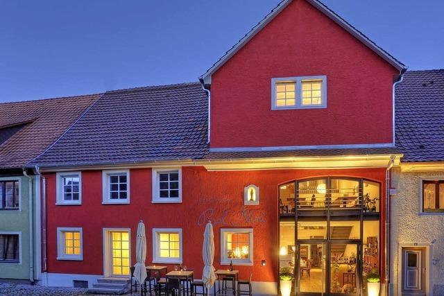 Bauernhaus wird Luxus-Immobilie