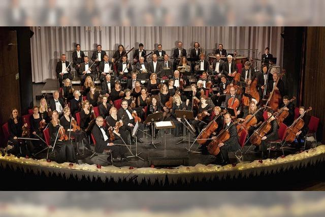 Markgräfler Symphonieorchester