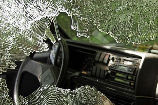 Autoknacker-Serie im Hochschwarzwald – 28 Fälle seit dem Sommer