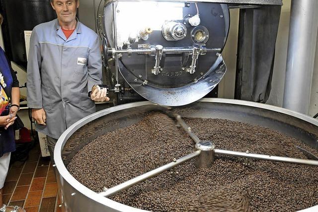 Klarheit zumindest beim Kaffee