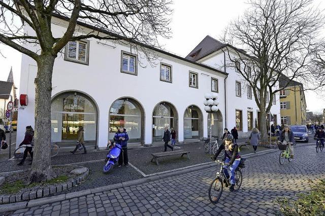 Standortsuche für das NS-Infozentrum in Freiburg nimmt Fahrt auf