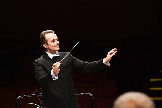 Tickets zu gewinnen für die Wiener Johann Strauß Konzert-Gala, inklusive Treffen mit Dirigent Taras Lenko