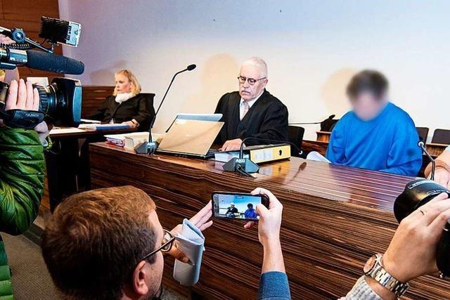 Der Mordprozess gegen Catalin C.: Chronik der Verhandlungstage