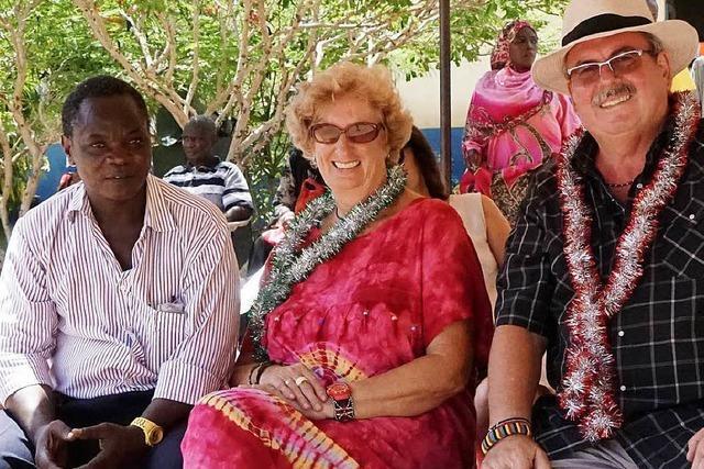 Koordinator von Grenzach-Wyhlener Hilfsprojekt in Kenia getötet