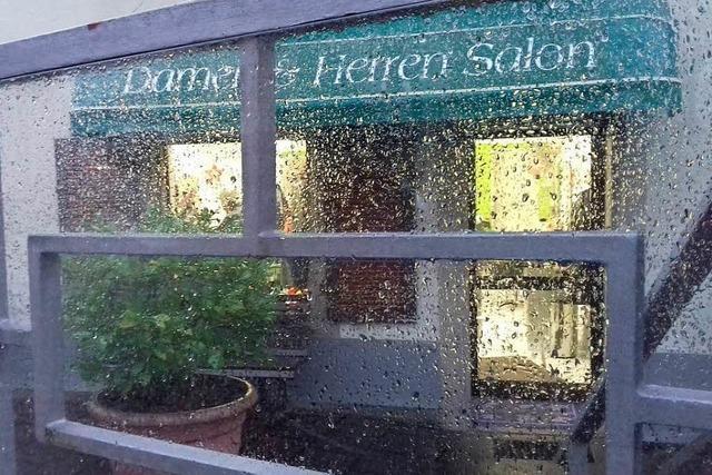 Millionen fließen in Lörrach in den Hochwasserschutz