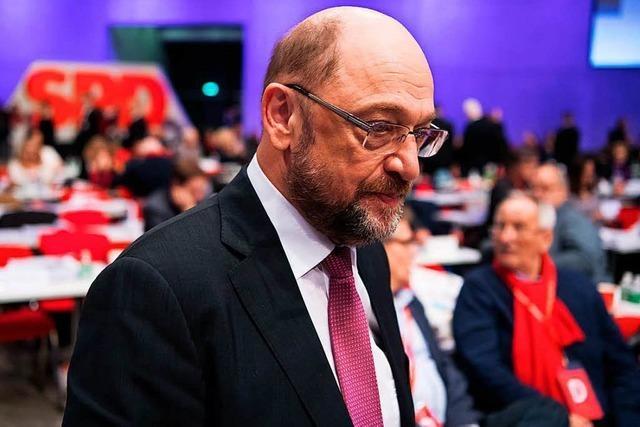 SPD versteht miserables Wahlergebnis noch immer nicht