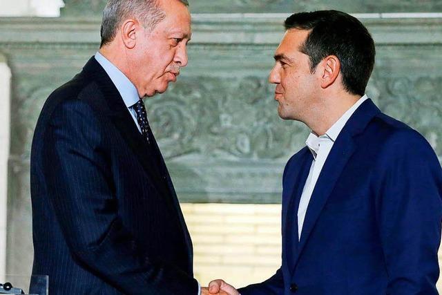 Erdogan und die Türkei: Ein schwieriger Nachbar