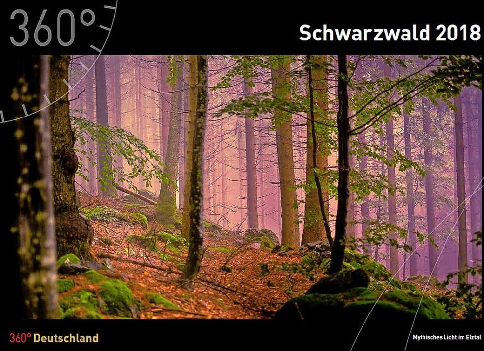 Schwarzwald 2018Kalender Birgit-Cathrin Duval  | Foto: Birgit-Cathrin Duval