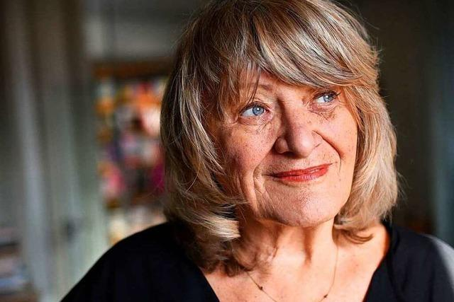 Alice Schwarzer: Eine furchtlose Frau