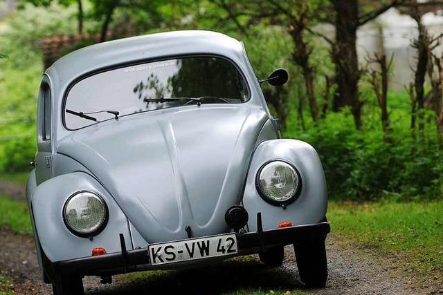 VW-Diesel-Fahrern droht die Stilllegung des Fahrzeugs