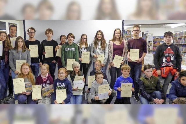 Junge Fotografen überzeugen die Jury