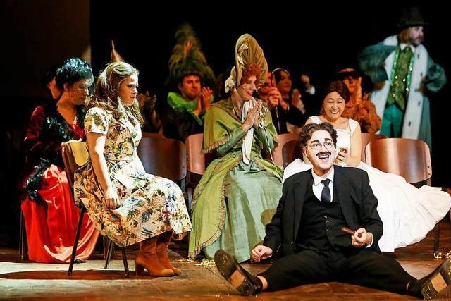Das Broadway-Stück