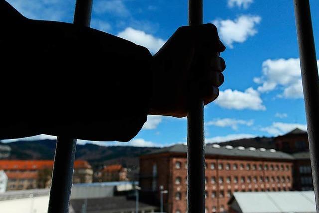 Das Land hat zu wenige Gefängnisärzte