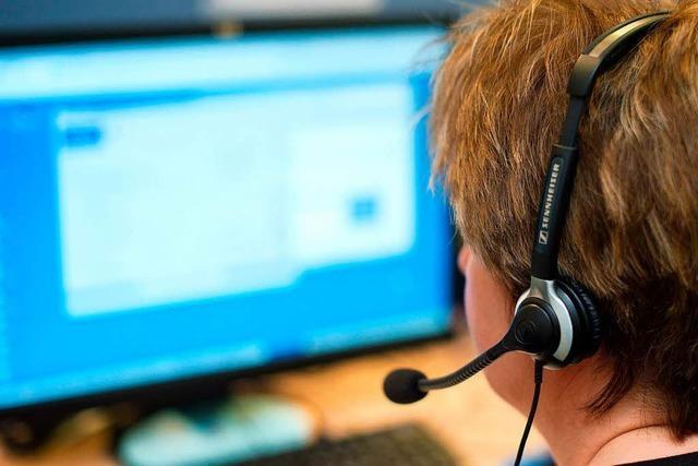 Polizei warnt vor Betrugsmasche mit falschem PC-Support