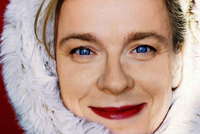 Kabarettistisches Rüstzeug für Weihnachten von Tina Teubner und Ben Süverkrüp in Lahr