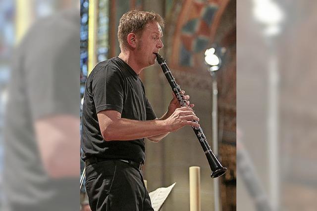 Salonmusik, Klassik und ein bisschen Jazz in der Gengenbacher Konzertsaison 2018