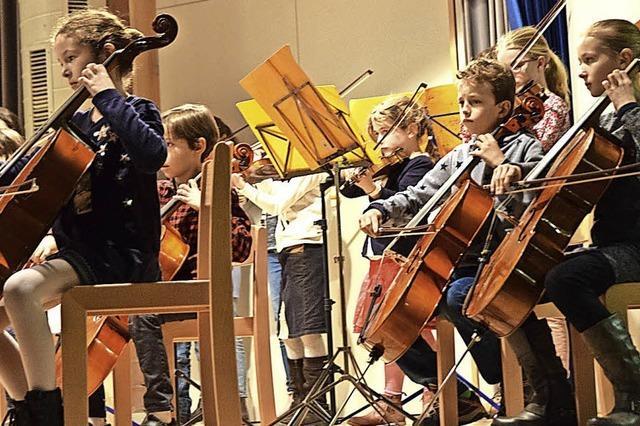 Einblicke in das, was gemeinsames Musizieren ausmacht
